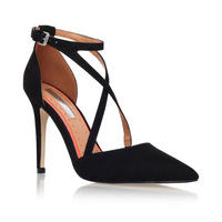 Shelby Court Shoes Black