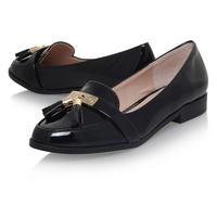 Nadia2 Loafers Black