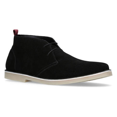 Maltby Boots Black