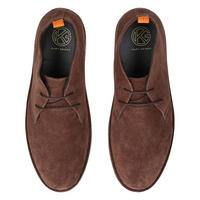 Maltby Boots Brown