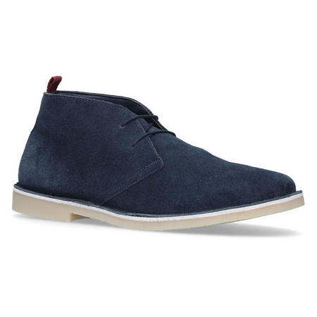 Maltby Boots Navy
