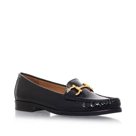 Click Loafers Black