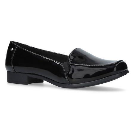 Vera Loafers Black