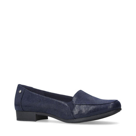 Vera Loafers Navy