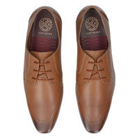 Kain Formal Shoes Brown