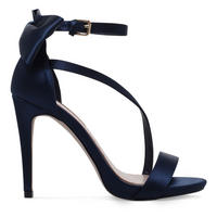 Silvia Occasion Shoes Navy