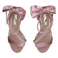 Silvia Occasion Shoes Pink