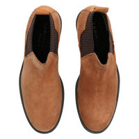 Randall Ankle Boots Brown