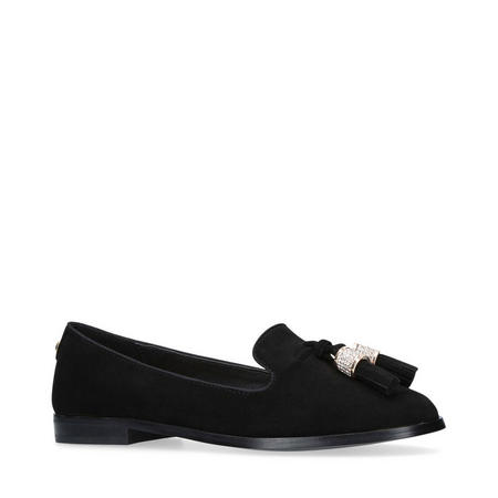 Myth Loafers Black