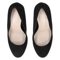 Kandy Court Shoes Black