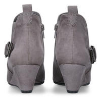 Anni Ankle Boots Grey