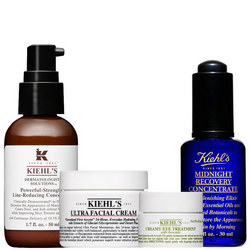 Kiehls All Day Hydration Routine