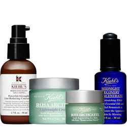 Smoothing & Youth-Revitalizing Routine