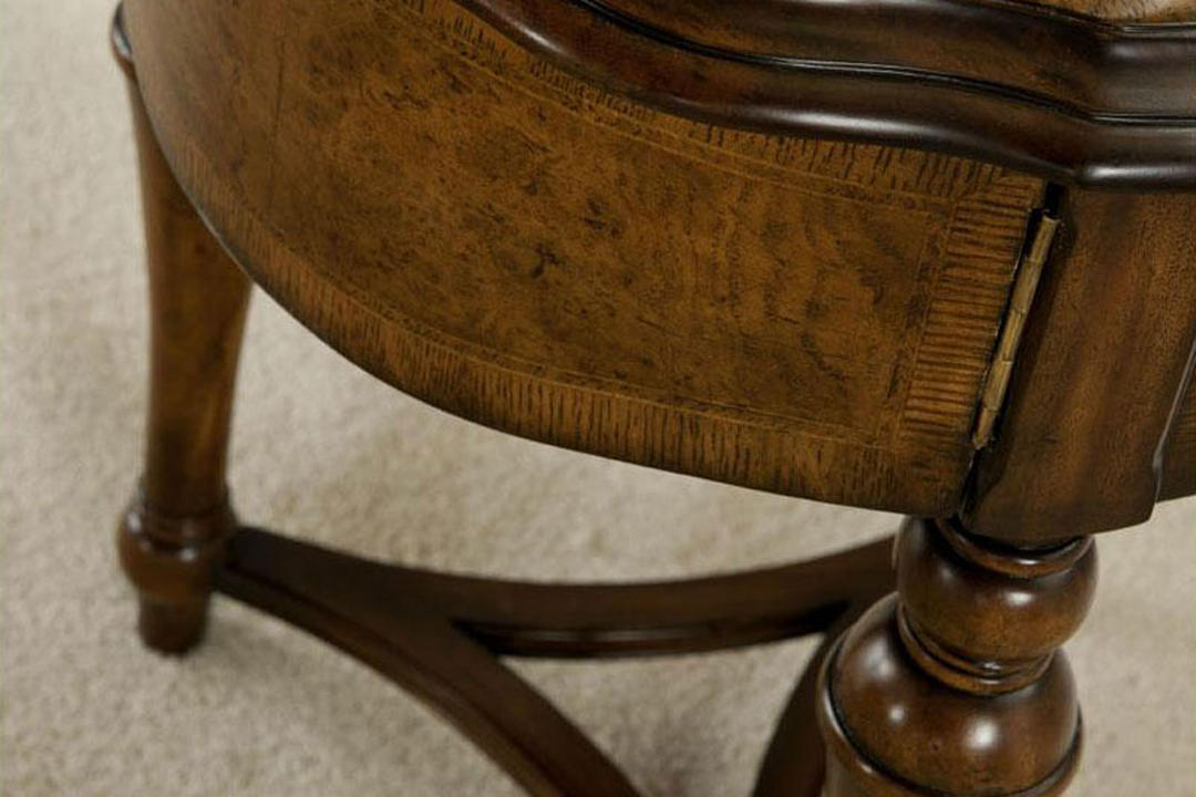 Kensington Round Side Table