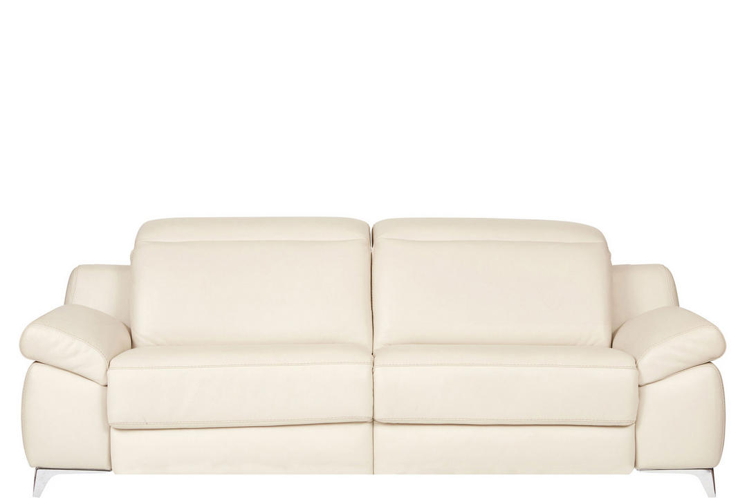 Levana S Sofa, Montana Angora, with Relax Function