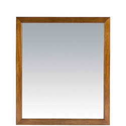 Louis Philippe Wall Mirror