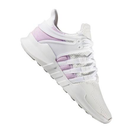 super cute 6c270 bfab1 adidas Originals Womens EQT Support ADV Trainer White