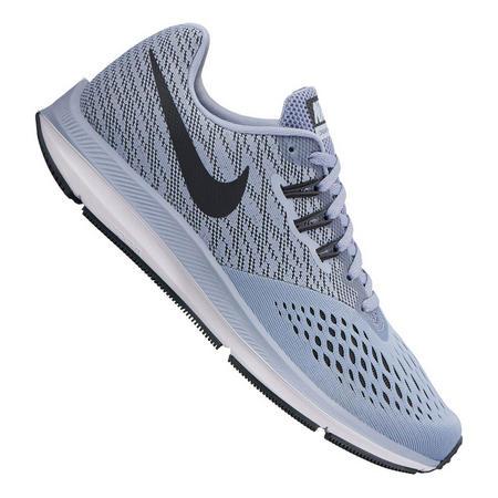 new style 6a186 dd5ec Women's Nike Zoom Winflo 4 Grey