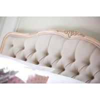 Limoges Upholstered Bedstead