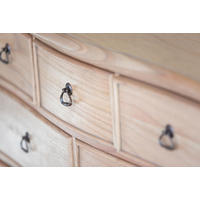 Limoges Low Wide Chest