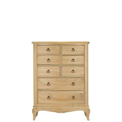 Limoges Tall Wide Chest