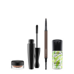 MAC Fix + White Tea Set