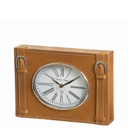 Tobin Large Clock