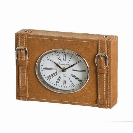 Tobin Small Clock