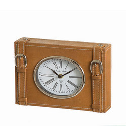 Tobin Small Clock