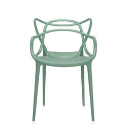 Masters Chair Set Of 2 Sage