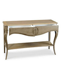 Medaillon Console Table