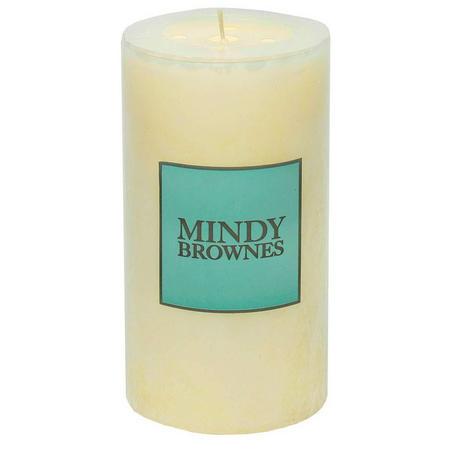 Pillar Candle Vanilla