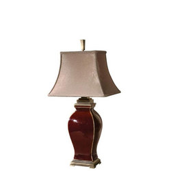 Rory Lamp