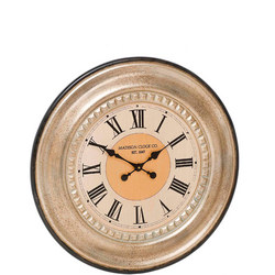 Banbridge Clock 28 Inches Round
