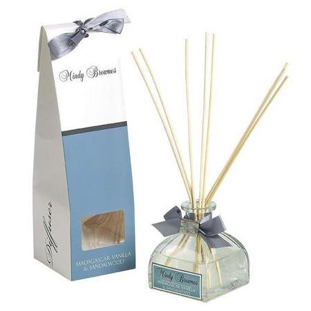 Reed Diffuser Madagascar Vanilla & Sandalwood