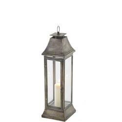 Watson Metal Lantern Large