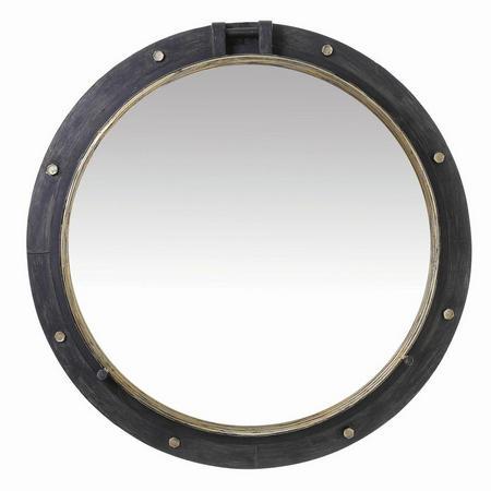 Nico Mirror Round