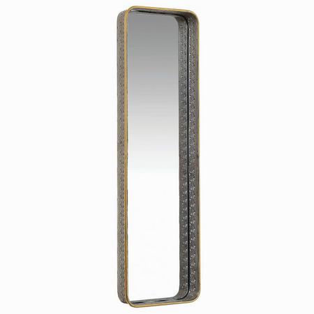Wren Large Mirror Rectangular