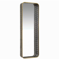 Wren Medium Mirror Rectangular