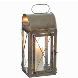 Ridge Lantern Small