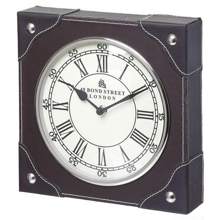 Garrison Large Clock