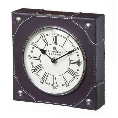 Garrison Small Clock