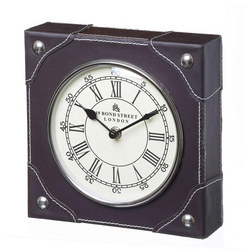 Garrison Small Clock