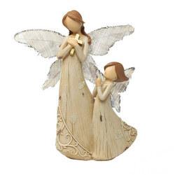 Love Angel Prayer Figurine