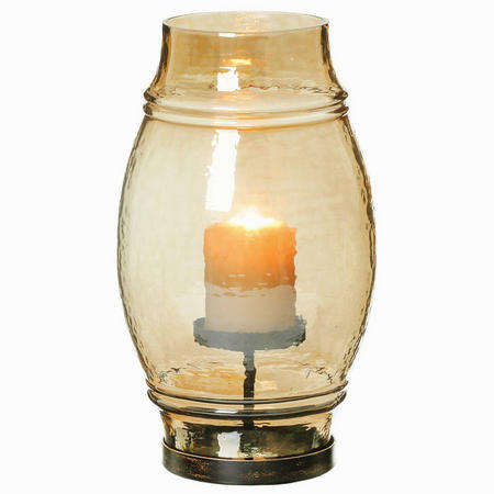 Chester Small Hurricane Lantern
