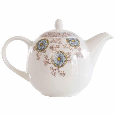 Bloom Teapot