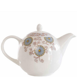 Bloom Teapot