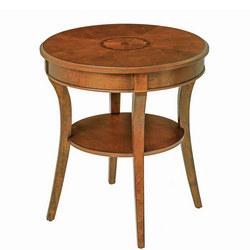 Adam Round Table