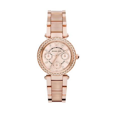 Parker Watch Rose Gold