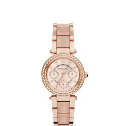 Parker Watch Rose Gold